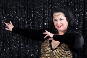 cathi belly dance